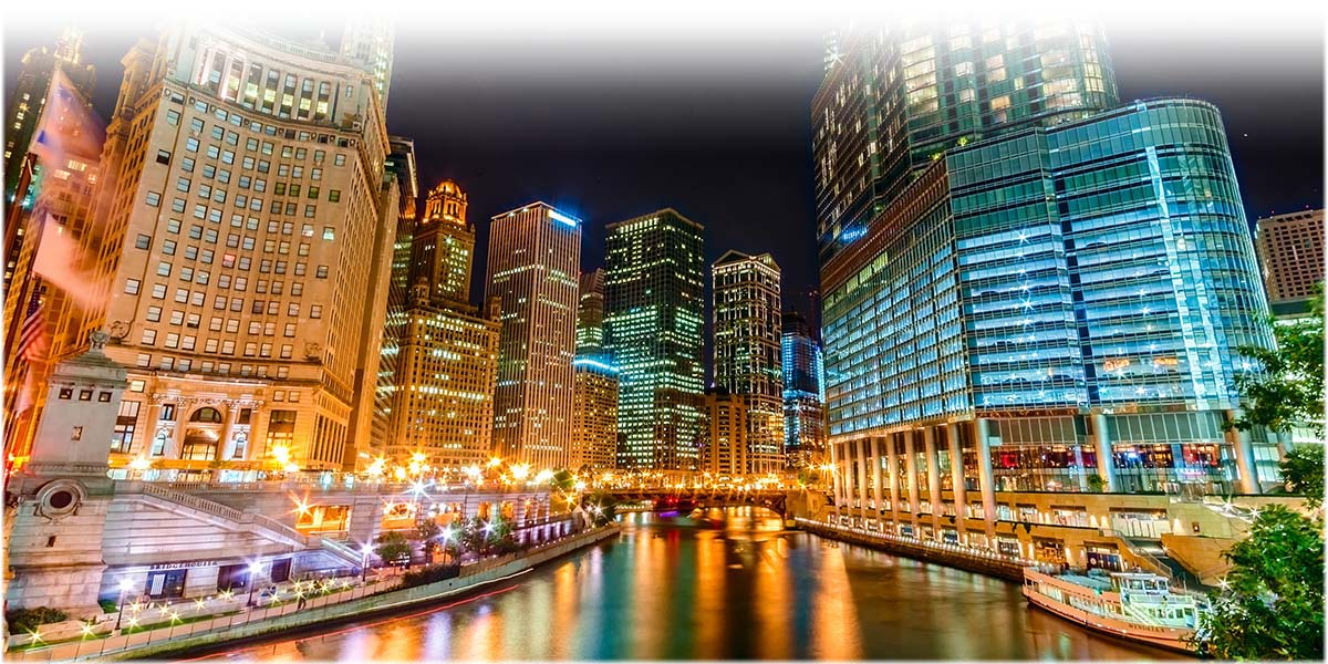Jobs in Chicago USA, IL, United States